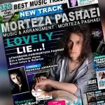 Morteza Pashaei - Doroughe Doost Dashtani