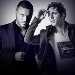 Armin 2AFM Ft Rezaya - Bi Marefat