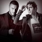 Armin 2AFM Ft Rezaya - Hey Hala Didi Mitoonam