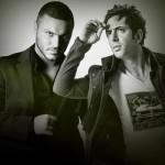 Armin 2AFM Ft Rezaya - Tavalodet Mobarak