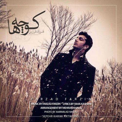Farzad Farzin - Koocheha