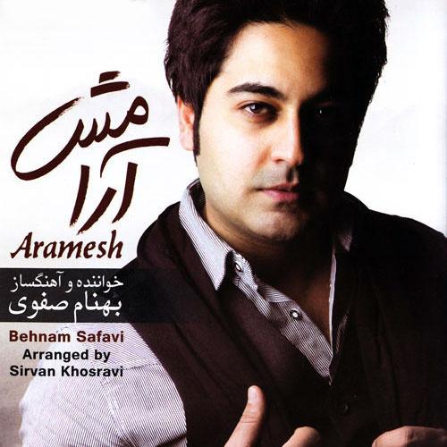 Behnam Safavi – Che Bi Andaze Mikhamet