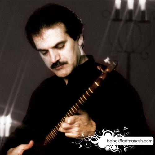 Babak Radmanesh – Bahar Amad