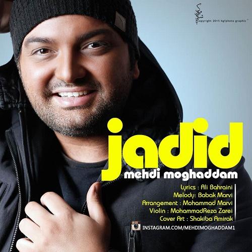 Mehdi Moghaddam – Jadid