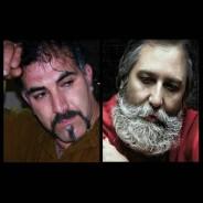 Reza Rouhpour & Soheil Mohammadi - Tanhatarin Ashegh