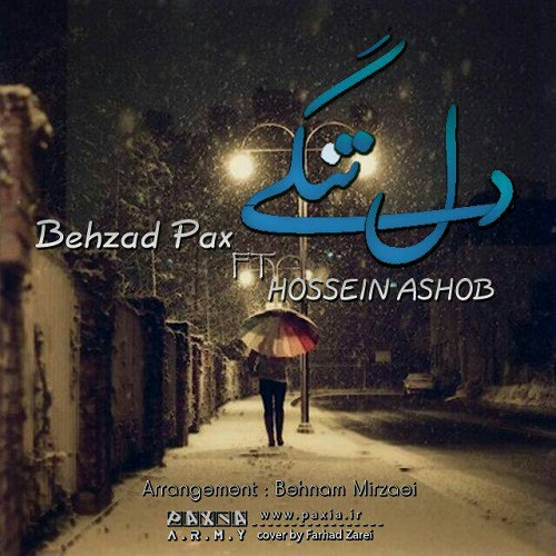 Behzad Pax Ft Hossein Ashoob – Deltangi