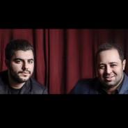 Afshin Siyahpoosh & Hamed Baradaran - Man To Baroon
