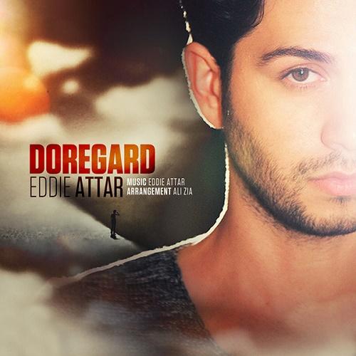 Eddie Attar – Doregard