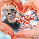 Mohsen Yeganeh - Dooset Daram ( Remix )