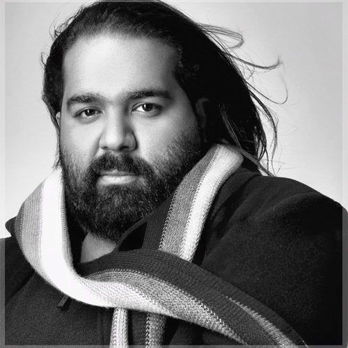 Reza Sadeghi – Marde Gheseha