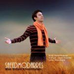 Saeed Modarres - Man Bi Dalil Khoshhalam