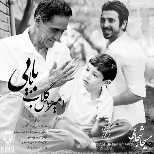 Amir Abbas Golab – Babaei