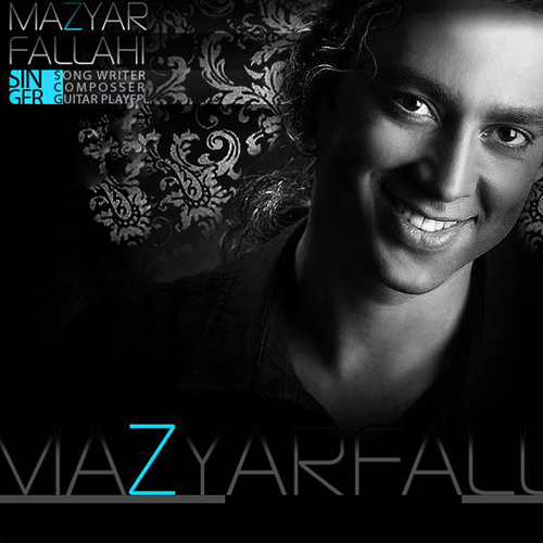 Mazyar Fallahi – Delam Beshkane Harfi Nist