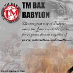 TM Bax - Babylon