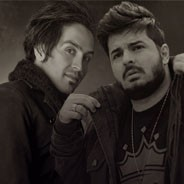 Behzad Pax & Ahmad Solo - Alaki Masalan ( Shabe Tavallode 2 )