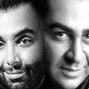 Masoud Sadeghloo & Aref Mohammadi - Avaz Shode Halam