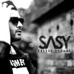 Sasy - Halesh Khoobe