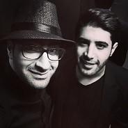 Alishmas & Mehdi Jahani - Eshghet Ke Bashe ( Slow Version )