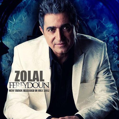 Fereydoun Asraei - Zolal