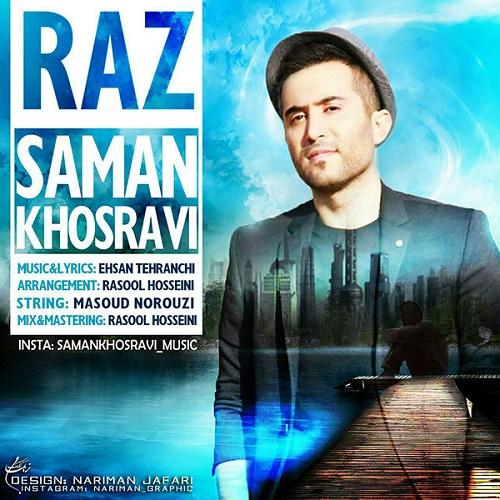 Saman Khosravi – Raz