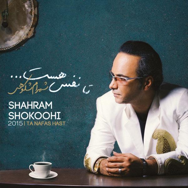 Shahram Shokoohi – Deltangam