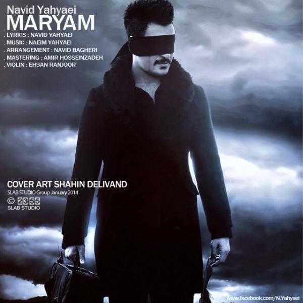 Navid Yahyaei - Maryam
