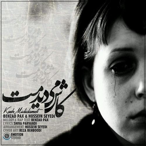 Hossein Seyedi Ft Behzad Pax – Kash Mididamet