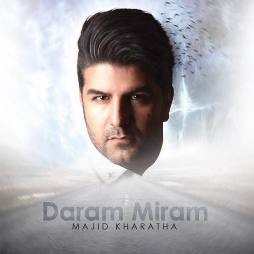 Majid Kharatha – Delshekaste