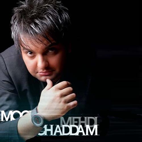 Mehdi Moghaddam – Darde Del