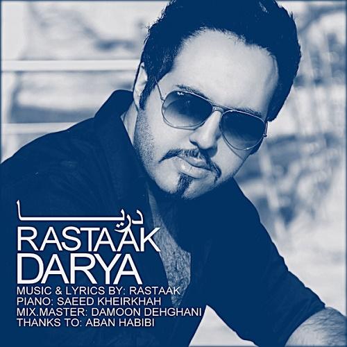 Rastaak – Darya