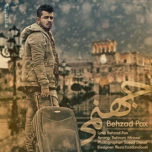 Behzad Pax – Jahanami