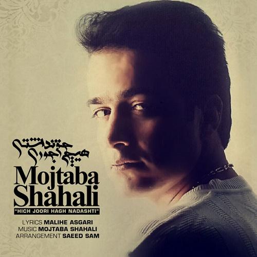 Mojtaba Shah Ali - Hich Joori Hagh Nadashti