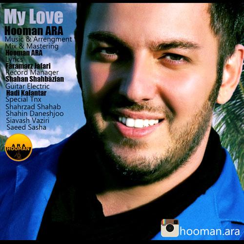 Hooman Ara – My Love