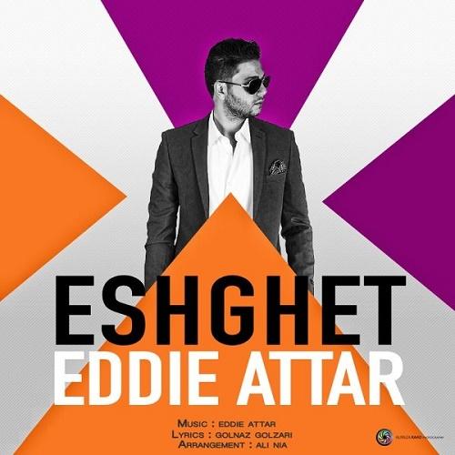 Eddie Attar – Eshghet