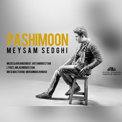 Meysam Sedghi - Pashimoon