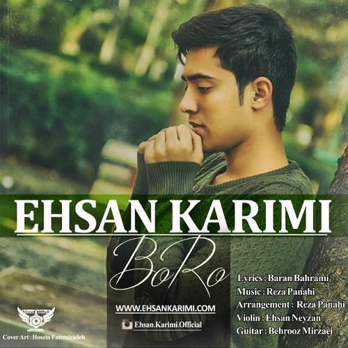 Ehsan Karimi - Boro