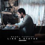 Mehdi Yarrahi – Mesle Mojasame