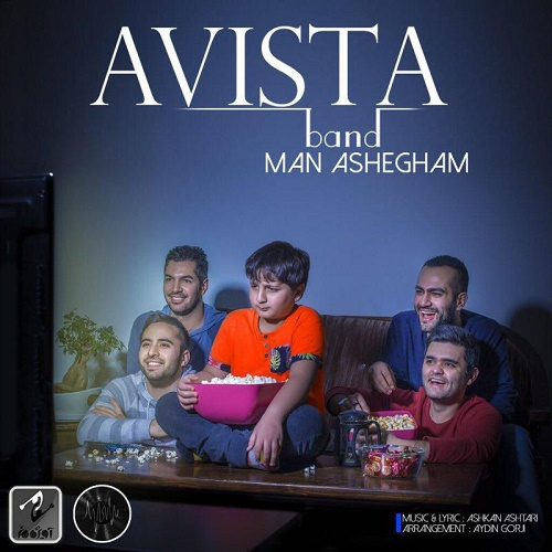 Avista Band – Man Ashegham