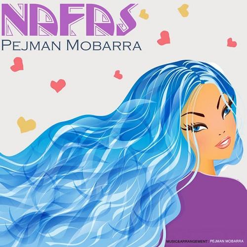 Pejman Mobarra - Nafas