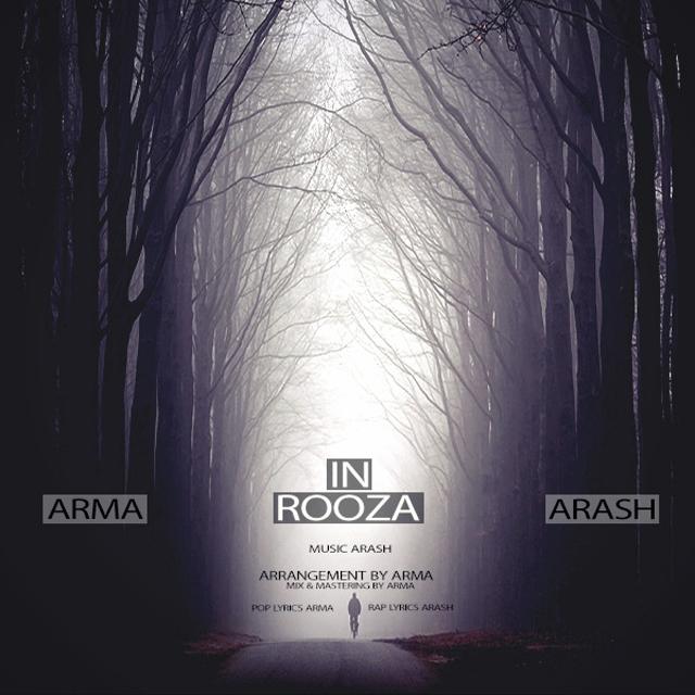 Arash & Arma - In Rooza