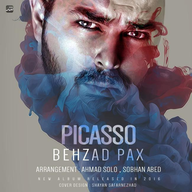 Behzad Pax – Khoon Mordeh