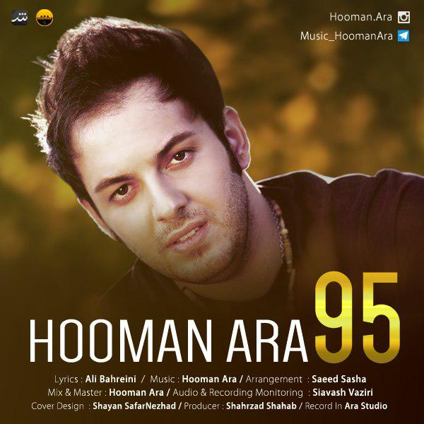 Hooman Ara – 95