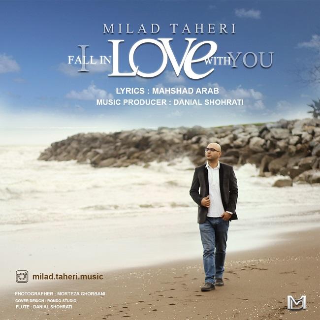 Milad Taheri - Man Asheghet Shodam