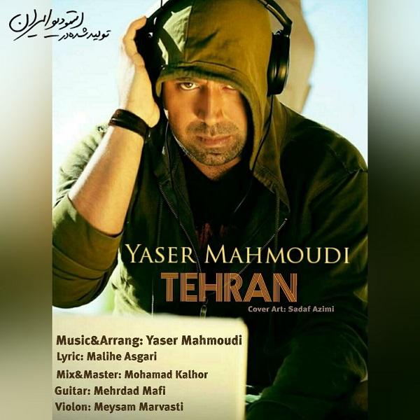 Yaser Mahmoudi – Tehran