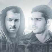 Behzad Pax & Sohrab 2SG - Hesse Dorough
