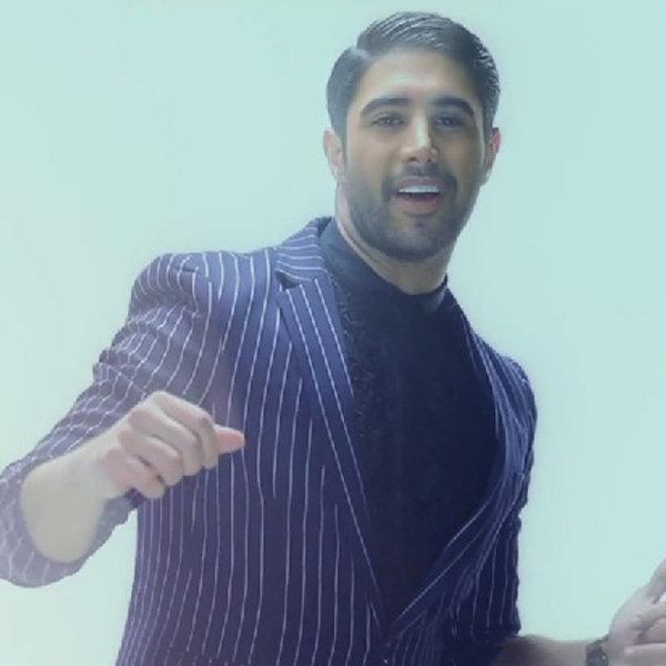 Alishmas Ft Donya & Masoud Sadeghloo - Hamnafas