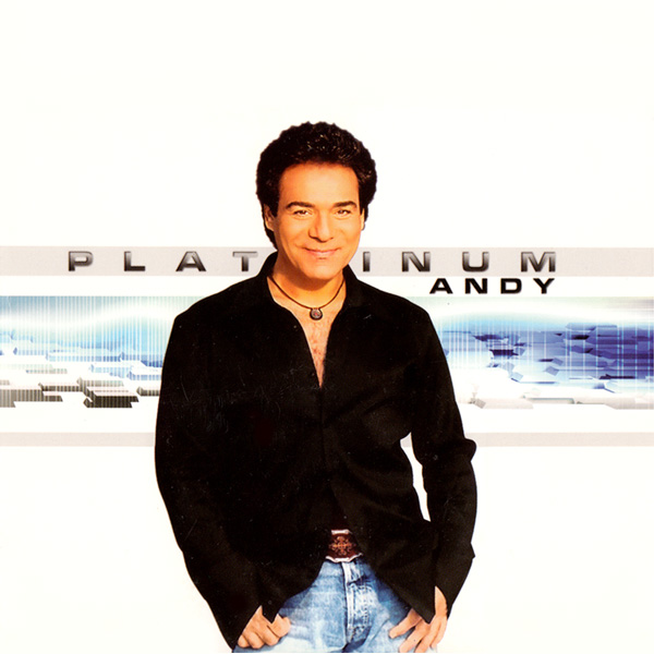 Andy - Platinum