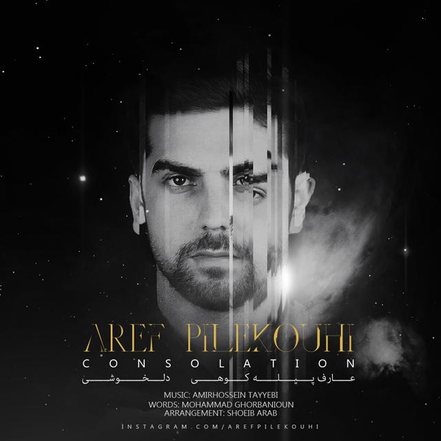 Aref PileKouhi - Delkhoshi