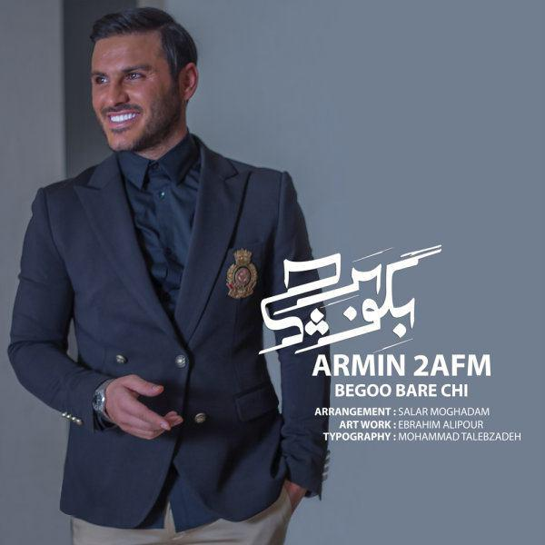 Armin 2AFM - Begoo Bare Chi