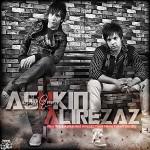 Ashkin 0098 & Alirezaz - Delam Gerefte